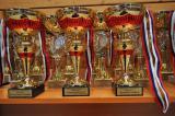 Открытый Чемпионат Санкт-Петербурга по Ояма-каратэ