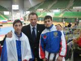 Кубок Европы по Ояма-каратэ 2009